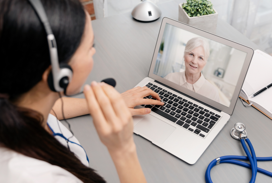 Telehealth gets Boost Due to COVID-19: How is the Industry Changing Post-pandemic?