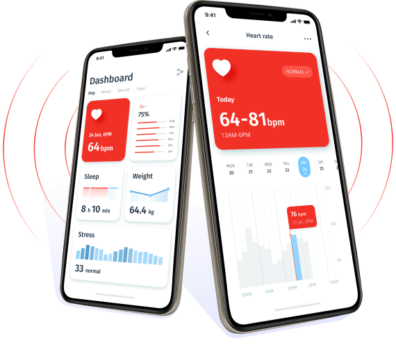 Fall Detection App
