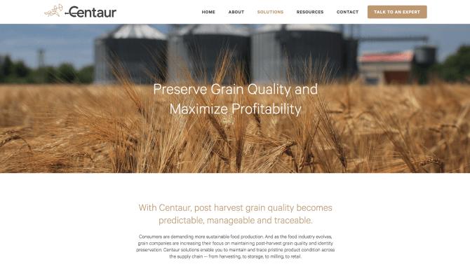Internet-of-crops platform
